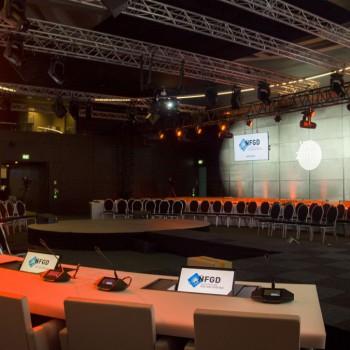 Optimaal resultaat<br /> - Sessies worden volledig op de klantwensen aangesloten<br /> - Uitermate proactieve communicatie voor een zo goed mogelijk verloop van uw evenement<br /> - Verscheidene studio-opstellingen, op