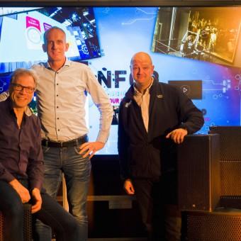 NFGD kiest voor Adamson en samenwerking