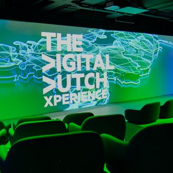 NFGD richt de KPN Digital Dutch Experience in